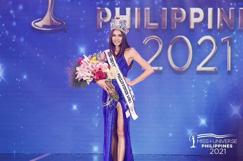 Người yêu đồng tính của tân Hoa hậu Hoàn vũ Philippines 2021-2