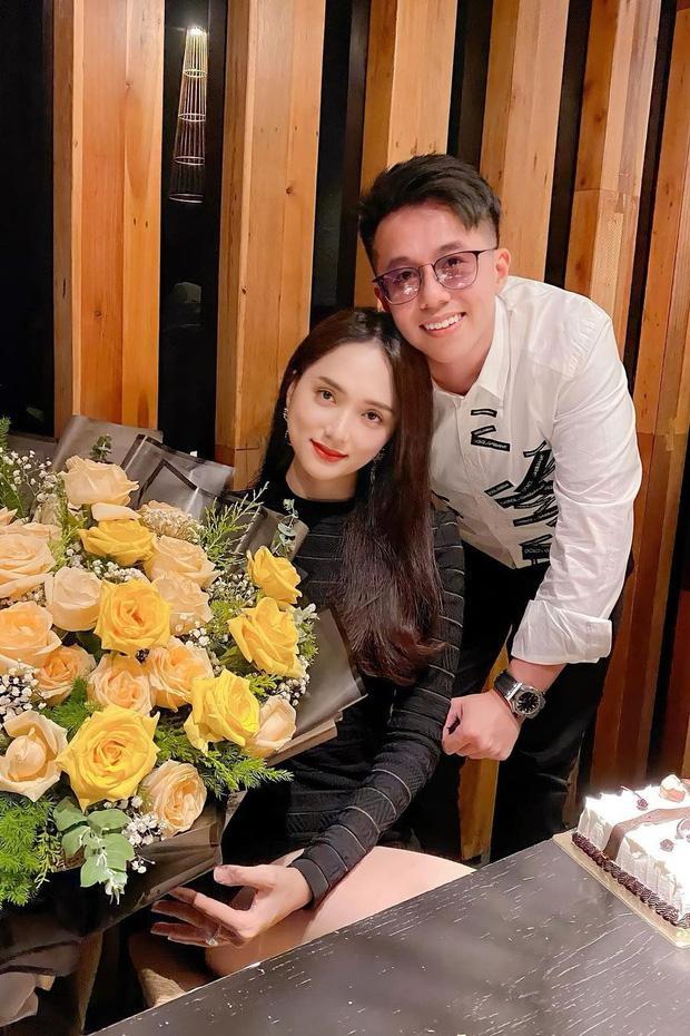 Sự thật hình ảnh Hương Giang tái xuất sau 7 tháng ở ẩn-5