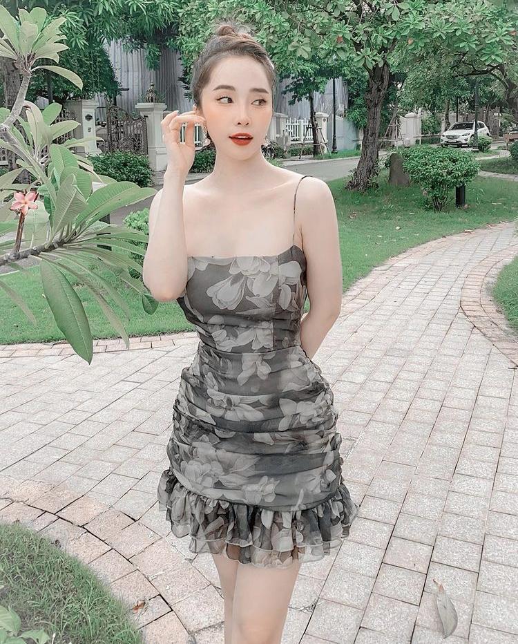 Sài Gòn nới lỏng giãn cách, sao Việt khoe street style chất chơi-8