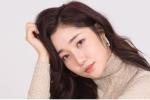 Nữ ca sĩ Hàn liên tục nhận hình ảnh quấy rối