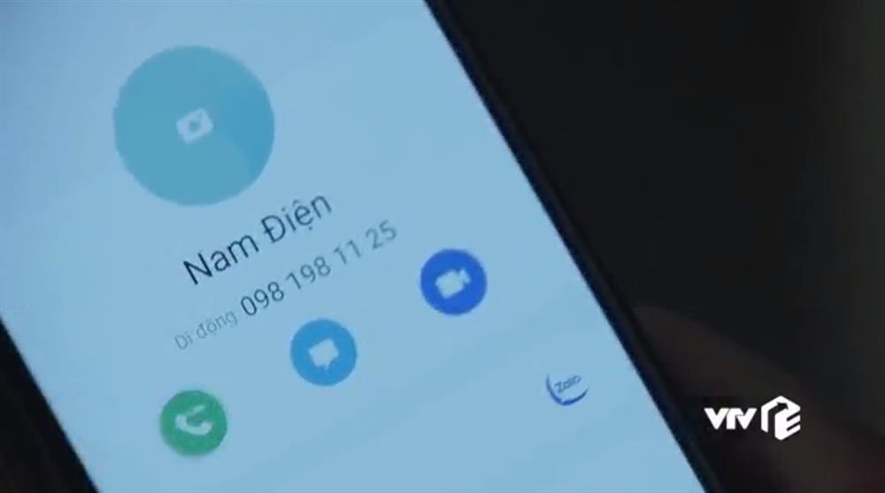 Hương Vị Tình Thân: Nam lưu tên Long trong điện thoại là gì?-3