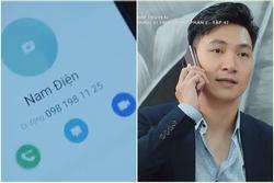 Hương Vị Tình Thân: Nam lưu tên Long trong điện thoại là gì?