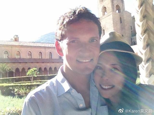 Hôn nhân 10 năm không con cái của Mạc Văn Úy và chồng Tây-1