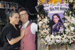 Hoãn lễ tưởng niệm cố ca sĩ Phi Nhung-3