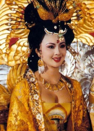 Diễn viên Dương Quý Phi qua đời-3