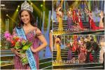 Người đẹp Philippines từ bỏ danh hiệu Á hậu sau 2 ngày-3