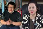 Bà Phương Hằng: 'Nhâm Hoàng Khang sẽ không có ngày về'