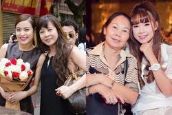 Sao Việt để mẹ làm quản lý: Hoàng Thùy Linh sợ bị đuổi khỏi nhà