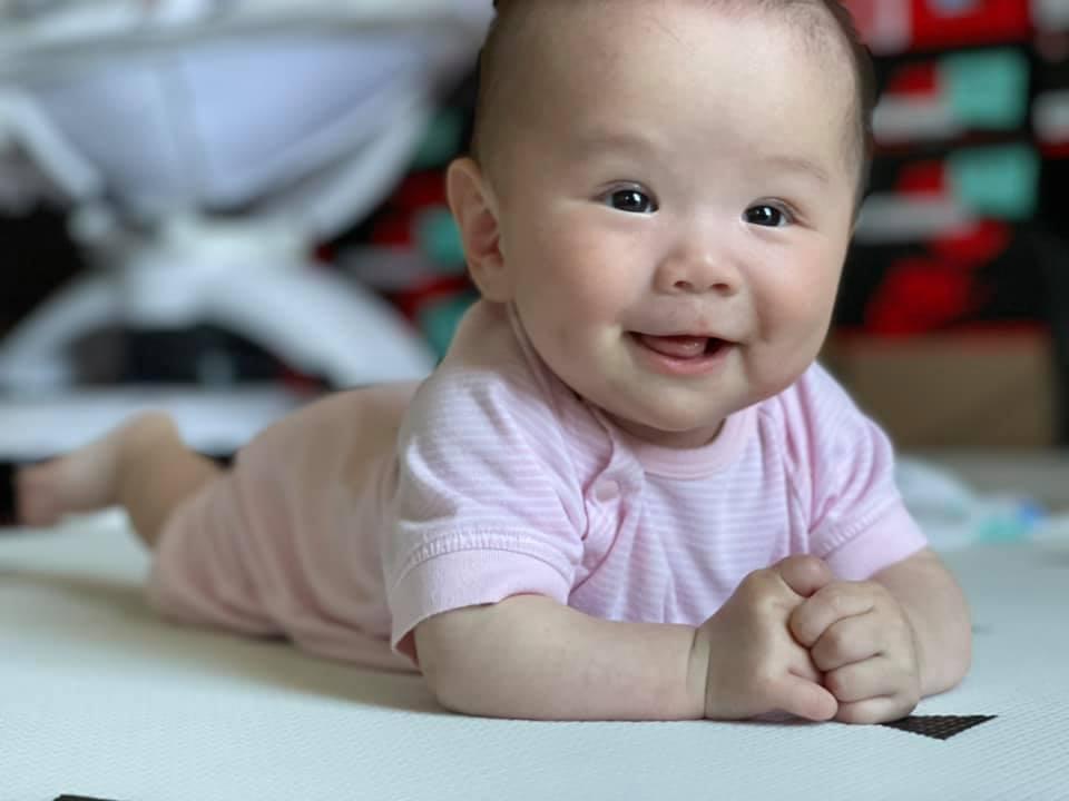 An Nguy lầy lội dìm hàng con gái 7 tháng tuổi-3