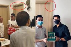 Matt Liu lộ sống chung nhà với gia đình Hương Giang?
