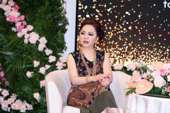 Bà Hằng nhắc 200 triệu cố nghệ sĩ Phi Nhung giữ của Hồ Văn Cường-1