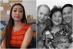 Nữ ca sĩ tự nhận 'vợ Hoài Linh' nói lời vĩnh biệt 'bố chồng'