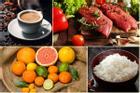 8 thực phẩm tốt đến mấy nhưng ăn sai giờ đều hại sức khỏe
