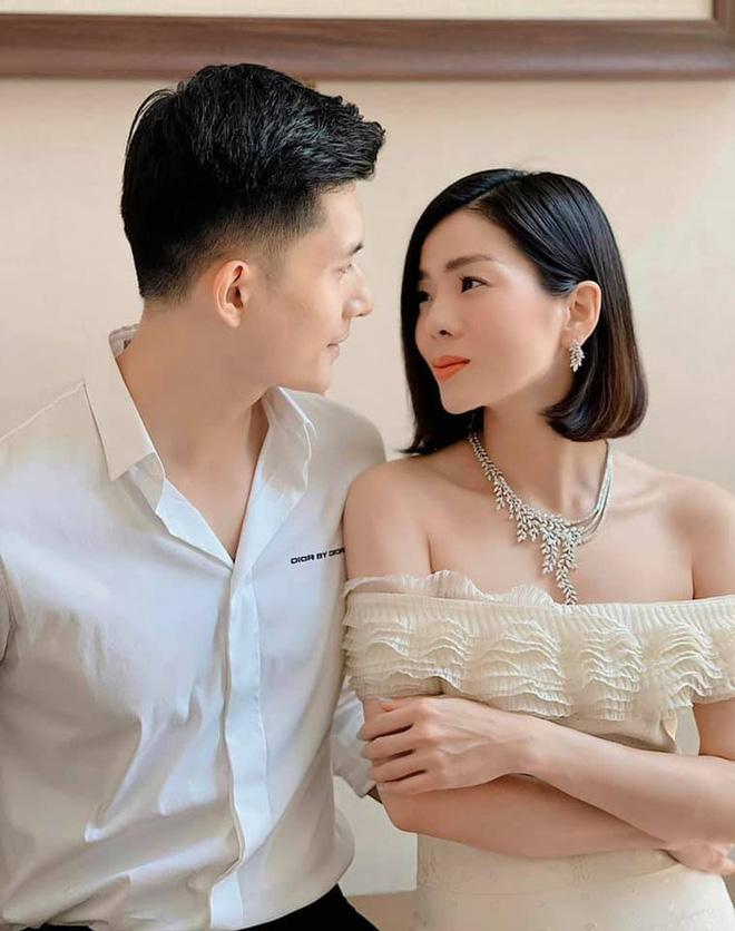 Cùng yêu trai trẻ, Lệ Quyên bị chê kém tinh tế hơn Ngô Thanh Vân-5