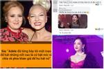 Adele chỉ mẹo hát nốt cao, netizen ầm ầm 'réo' Chi Pu và TWICE