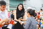 3 huyện Quảng Nam công bố số tiền từ thiện của Thủy Tiên