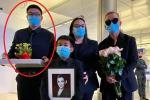 Một sao nam Vbiz công khai chồng của con gái Phi Nhung