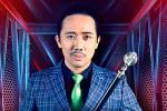 Tạo hình 'bật ngửa' của Trấn Thành trong Rap Việt mùa 2