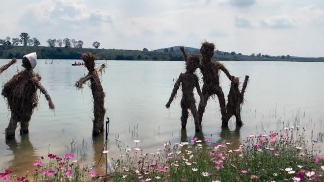 Đảo hoa Kon Trang Long Loi - Có nơi nào đẹp hơn?-6