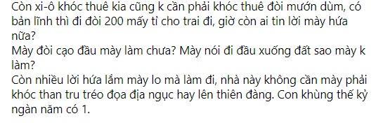 Hồ Văn Cường liên tục bị dằn mặt, em trai Phi Nhung nói gì?-8