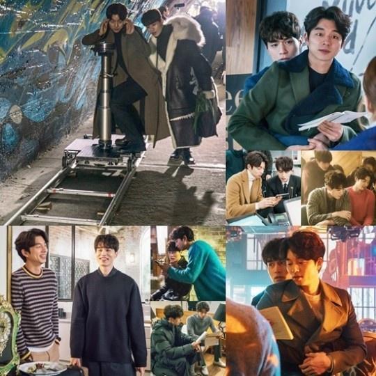 Những lần nữ chính phim Hàn bất lực nhìn vai nam chiếm sóng-4