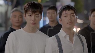 Những lần nữ chính phim Hàn bất lực nhìn vai nam chiếm sóng-11