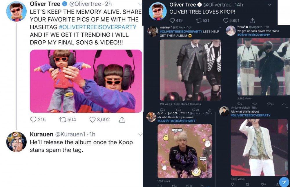 Ca sĩ Mỹ dùng ảnh đám tang của Jonghyun (SHINee) để quảng bá-5
