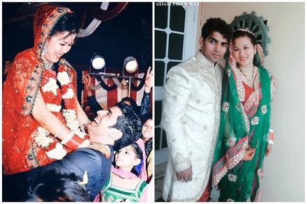 Tình yêu của cô vợ Việt Nam lấy chồng Ấn Độ quen qua mạng