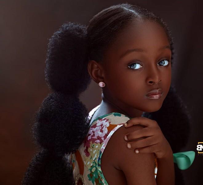 Những thiên thần nhỏ đáng yêu gây sốt toàn thế giới-1