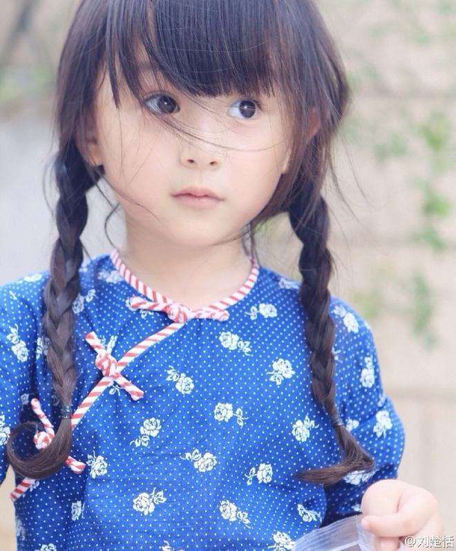 Những thiên thần nhỏ đáng yêu gây sốt toàn thế giới-5