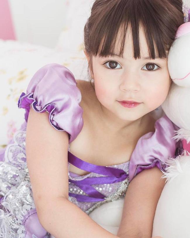 Những thiên thần nhỏ đáng yêu gây sốt toàn thế giới-7