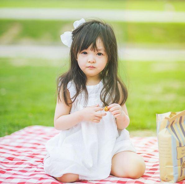 Những thiên thần nhỏ đáng yêu gây sốt toàn thế giới-8