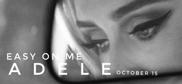 5 điều về màn comeback thập kỷ của Adele với album 30-3