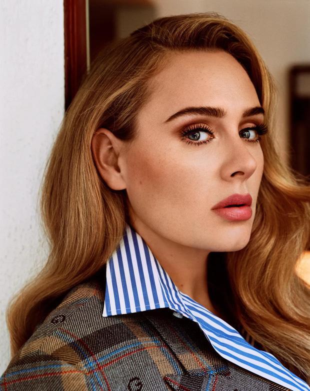 5 điều về màn comeback thập kỷ của Adele với album 30-4