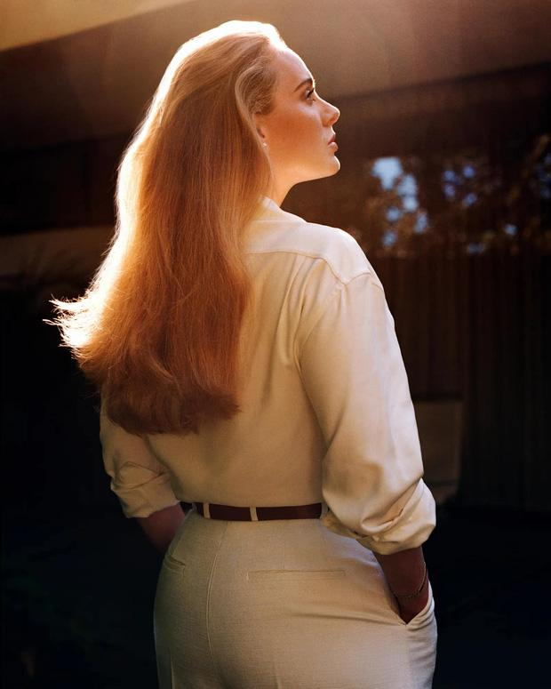 5 điều về màn comeback thập kỷ của Adele với album 30-6
