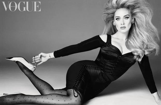 5 điều về màn comeback thập kỷ của Adele với album 30-8