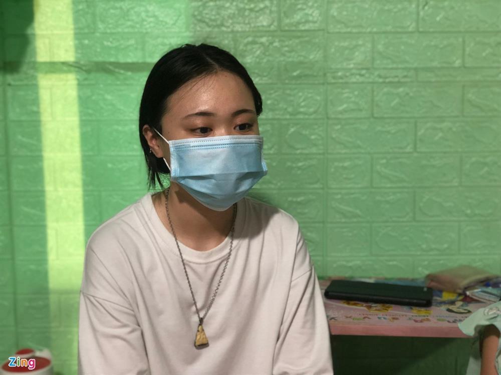 Những đứa trẻ mồ côi ở TP.HCM sau đại dịch-2