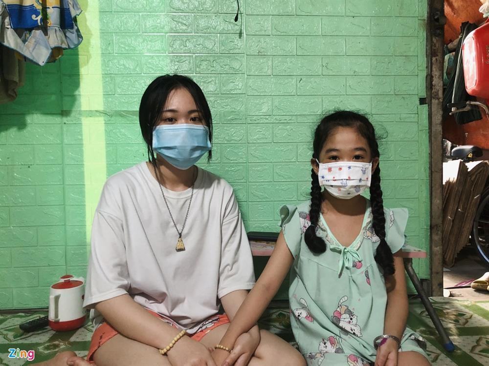 Những đứa trẻ mồ côi ở TP.HCM sau đại dịch-6