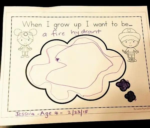 Cha mẹ bó tay trước các ước mơ kiểu IQ vô cực của lũ trẻ-7