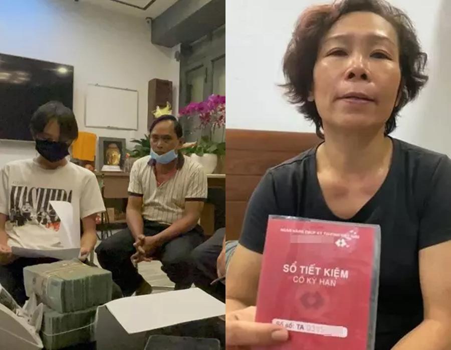 200 triệu của Hồ Văn Cường: Phi Nhung bảo gà, quản lý nói vịt-1