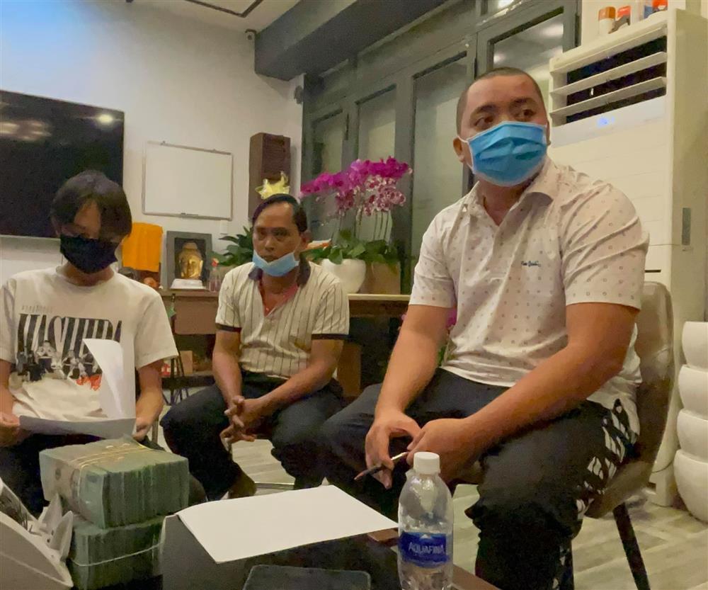 Quế Vân mắng Hồ Văn Cường nghịch tử, bùng nổ tranh cãi-3