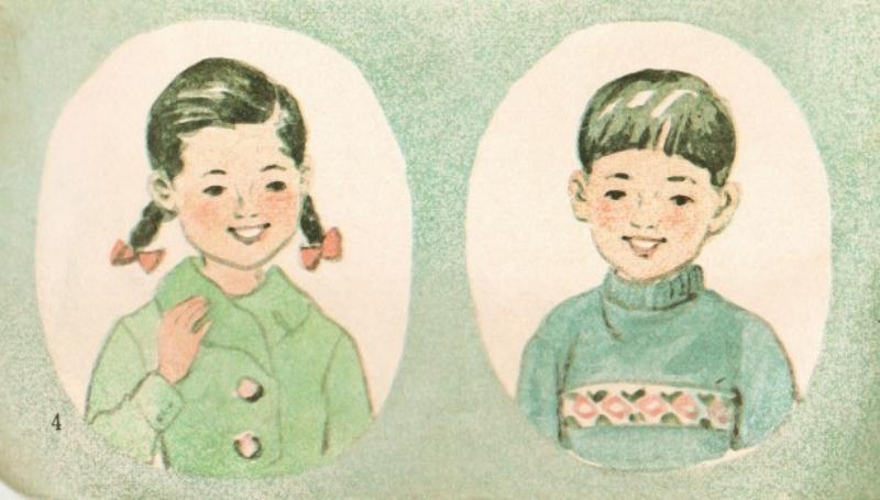 Squid Game và bé búp bê giết chóc phá hoại tuổi thơ người Hàn!-4