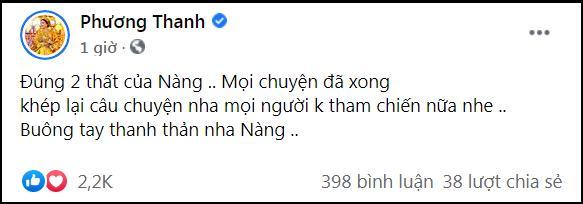 Quế Vân mắng Hồ Văn Cường nghịch tử, bùng nổ tranh cãi-7