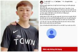 Kênh YouTube Hồ Văn Cường 'bốc hơi' sau 1 ngày trả về chốn cũ