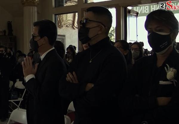 Quản lý sang Mỹ dự tang Phi Nhung, chết lặng nước mắt-2