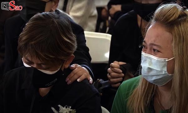 Quản lý sang Mỹ dự tang Phi Nhung, chết lặng nước mắt-3