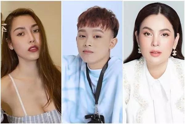 Hoa hậu Phương Lê - bà tám showbiz thế hệ mới?-1