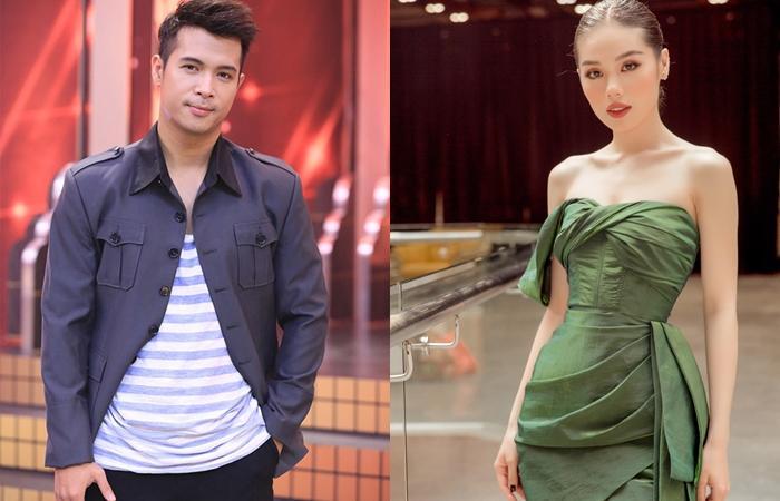 Trương Thế Vinh có thực sự hẹn hò người mẫu Trâm Anh?-2