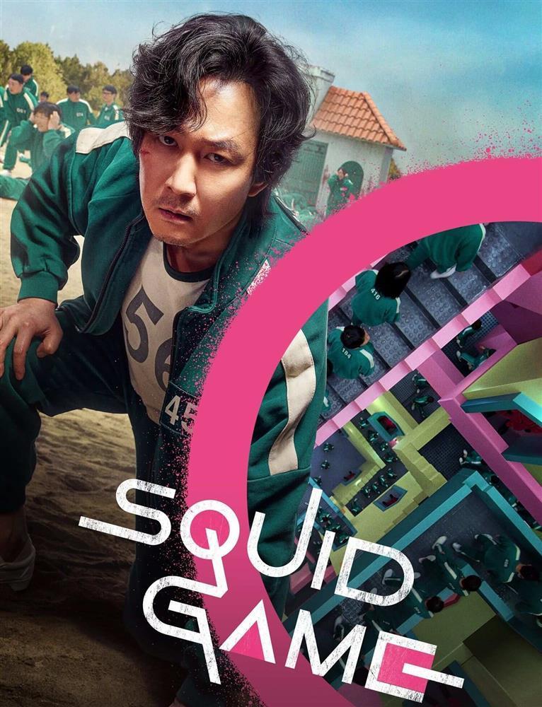 Squid Game 111 triệu lượt xem, nam chính chưa được Hollywood ngó-4