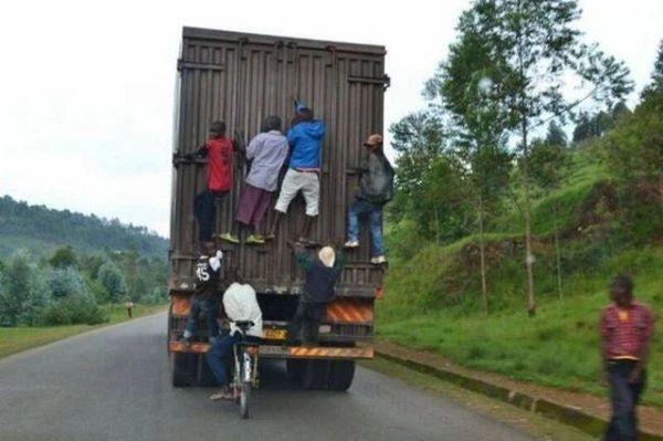 Những điều hiếm có khó tin ở Châu Phi khiến bạn phải há mồm-7